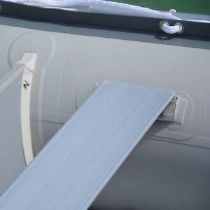 VIAMARE Aluminium Sitzbank 90 x 20 cm für Schlauchboot