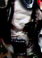 Haunted Possessed Dybbuk Spirit Active Poltergeist Ghost Book Creepypasta Legend