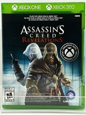 Assassin's Creed: Revelations - Xbox 360 / Xbox One - Brand New | Factory Sealed