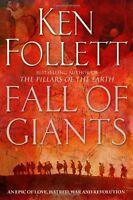 Fall of Giants (The Century Trilogy),Ken Follett- 9780330460552