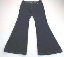 *ANGELS* SIZE 9 WOMEN'S 100% COTTON BOOT CUT JEANS