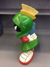 Vintage Warner Bros Cartoon Character Marvin The Martian Statue
