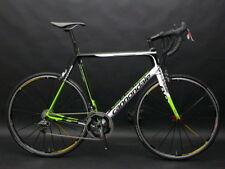 2015 Cannondale SuperSix Evo Hi-Mod Team Carbon Road Bike 60cm SRAM 22 14.4lbs