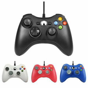 For Xbox 360 Controller USB Wired Game Pad For Microsoft Xbox 360 / PC