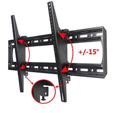 Tilt TV Wall Mount for LG 60 65 70 75 77 78 79 80 84 85 LED LCD HDTV Plasma C07