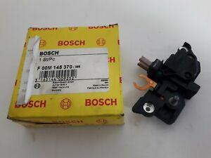 Opel Generatorregler Bosch F00M145370, neu, OVP