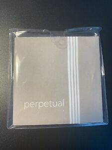NEW Pirastro Perpetual Violin Strings set 4/4 (41A021) Made in Germany