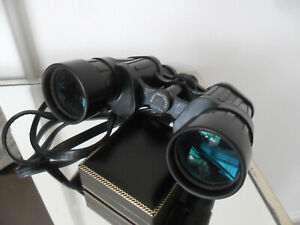 Vintage Optolyth Alpin  8x40 Binoculars - West Germany
