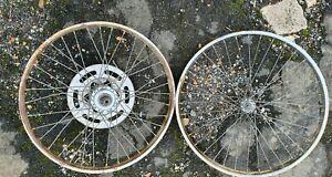 Raleigh Grifter Wheels