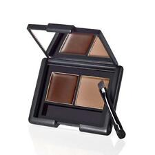 elf Gel & Powder Eyebrow Kit 81301 Light NEW Mirror Included