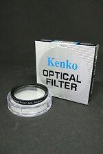 Universal 40.5 mm  Circular Screw in Camera Lens Filer UV Filter