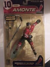 Chicago Blackhawks Tony Amonte NHL McFarlane Series 1