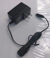 25009298001 - Motorola Micro-USB Single Unit Power Supply, US Plug