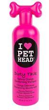 Pet Head Dirty Talk Chien pour Désodoriser Shampooing 475ml
