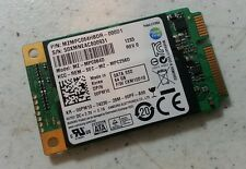 """Dell Solid State Drive 64GB SSD 2.5"""" 3.0Gbps MZ-MPC064D MZMPC064HBDR-000D1 0PM10"""