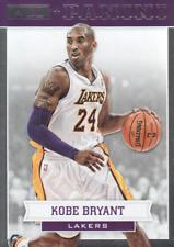2012-13 Panini All-Panini #1 Kobe Bryant - NM-MT