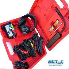 Combination Electronic Stethoscope Kit