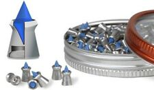 Gamo 632270254 Pba Blue Flame Pellets .177 Caliber 100 Count