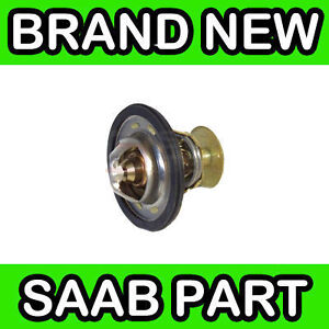 SAAB 9-5 (PETROL) (98- 4 CYL) THERMOSTAT