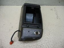 1996 HONDA GL1500 LEFT TRUNK POCKET