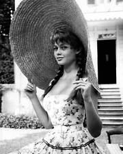 Brigitte Bardot 8x10 Photo 012