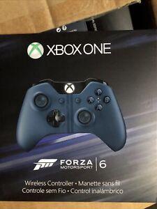 Xbox One Forza Motorsport 6 Wireless Controller