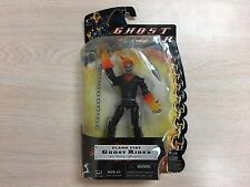 Marvel Flame Fist Ghost Rider Chain Attack Blackheart Scarecrow Hasbro 2007 NEW