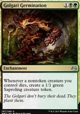 Golgari Germination NM X4 Modern Masters 2017 Gold Uncommon MTG
