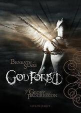 "God Forbid ""Beneath The Scars Of Glory And Progression"" DVD"