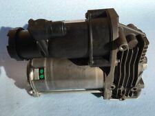 Genuine Discovery 3 RANGE ROVER SPORT (Recon) AMK Sospensioni Pompa Compressore