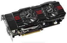 NVIDIA GeForce GTX680 4GB GDDR5 fastest Apple Mac Pro Graphics Card Upgrade