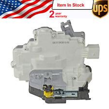 Seat Leon 1P1 05-12 Door Lock Actuator Rear Right 1P0839016 w/Central Locking