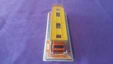 Veicolo Miniatura Majorette « Camion Vettore» N.316 Tout Nuovo Sotto Scatola
