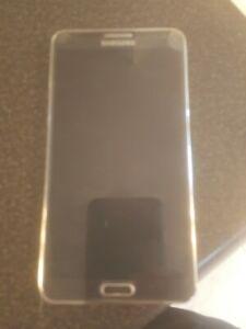 Samsung Galaxy Note 3 SM-N900P - 32GB - black (Sprint) Smartphone not working