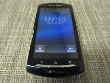 SONY ERICSSON XPERIA NEO V - (UNKNOWN) UNKNOWN ESN, WORKS, PLEASE READ!! 24609