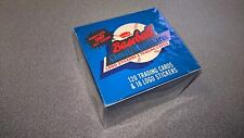 1987 Fleer Baseball Classic Miniatures 120 card set
