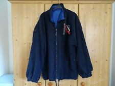 More details for wadworth 6x ale reversible promotional jacket size xxl waterproof bnwt new