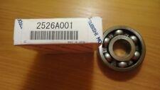 Mitsubishi 2526A001 Manual Trans Input Shaft Bearing MD700207 D700207 MD706495