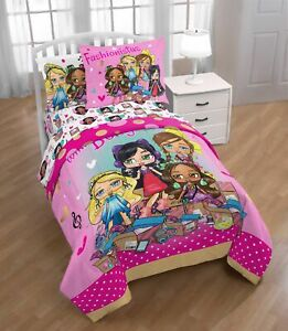 Boxy Girls Unbox 5pc Twin Bedding Set