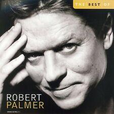 Robert Palmer - The Best of Robert Palmer CD NEW