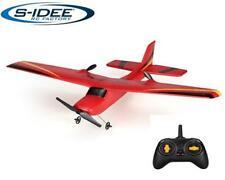 s-idee® 01925 Rc Flugzeug S50 ferngesteuert mit 2.4 Ghz Technik