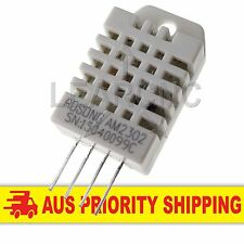 DHT22 Humidity Temperature Precision Digital Sensor AM2302 Arduino Raspberry Pi