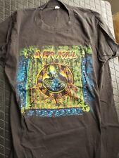 Vintage Original Overkill T shirt Size Large