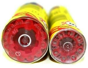 8 And 12 Shot Ring Ammunition Wicke Amorces Cartridges Gun Caps - Offer