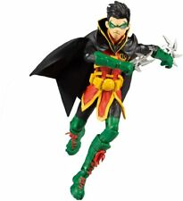 "McFarlane Damian Wayne Robin Figure 7"" DC Multiverse Batman **IN STOCK**"