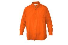 97157c6faa39e Orange Hunting Shirts & Tops for Men for sale | eBay
