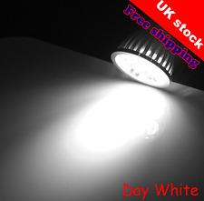 GU10 LED Bulbs Cool/Warm White Ultra Bright 6.5W SMD 5050 Spot Light Day UK