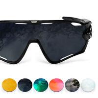 SUREau Replacement Lenses for Oakley Sunglasses ( Multiple Variations )