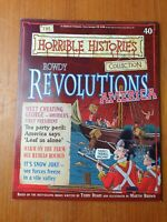 Horrible History Collection Issue 40#