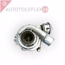Turbolader Renault Laguna II , Megane II , Scenic II 1.9 DCi 96kW , 755507